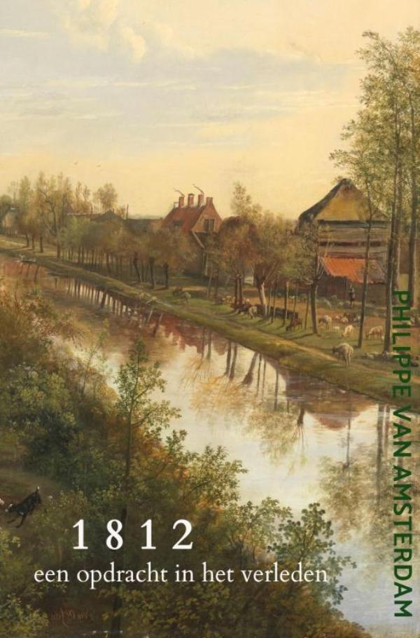 Philippe Van Amsterdam,1812