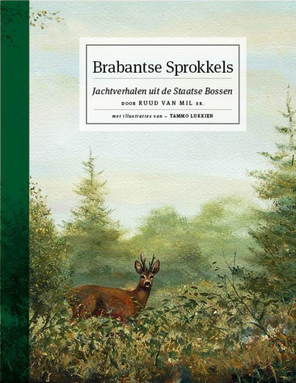 Ruud van Mil,Brabantse Sprokkels
