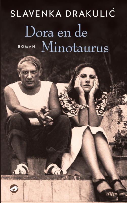 Slavenka Drakulic,Dora en de Minotaurus