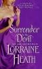 Lorraine Heath,Surrender to the Devil Surrender to the Devil