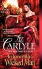 Carlyle, Liz,In Love with a Wicked Man