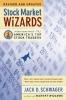 Schwager, Jack D.,Stock Market Wizards
