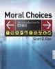 Rae, Scott,Moral Choices