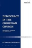 Badini Confalonieri, Luca,Democracy in the Christian Church