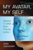 Waggoner, Zach,My Avatar, My Self