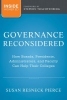 Pierce, Susan R.,Governance Reconsidered