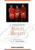 Gontarski, S. E.,A Companion to Samuel Beckett