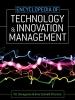 Narayanan, V. K.,Encyclopedia of Technology and Innovation Management