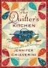 Chiaverini, Jennifer,The Quilter's Kitchen