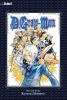 Hoshino, Katsura,D.Gray-Man (3-In-1 Edition), Vol. 3