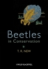 <b>New, T. R.</b>,Beetles in Conservation