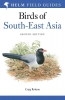 Craig  Robson,Helm Field Guides Field Guide to Birds of South East Asia