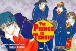 Konomi, Takeshi,   Jones, Gerard,The Prince of Tennis 5