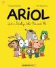 Guibert, Emmanuel,Ariol Graphic Novels 1