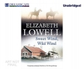 Lowell, Elizabeth,Sweet Wind, Wild Wind