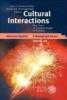 ,Cultural Interactions