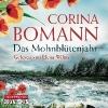 Bomann, Corina,Das Mohnblütenjahr