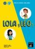 ,Lola y Leo 1 - Libro del alumno