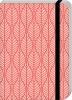 ,Wachtwoord notitieboekje - Pink