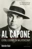 <b>Deirdre  Bair</b>,Al Capone
