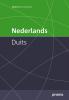 <b>Katja  Zaich, A.  Quak</b>,Prisma groot woordenboek Nederlands-Duits