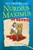 Tim  Collins,Het dagboek van Nurdius Maximus