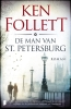 <b>Ken  Follett</b>,De man van St. Petersburg