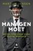 <b>Martijn  Jansen</b>,Managen moet