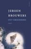 Jeroen  Brouwers,Het verzonkene