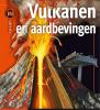 Ken Rubin,Insiders Vulkanen en aardbevingen