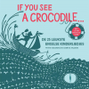 Petra  Koeleman,If you see a crocodile + cd