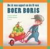 <b>Ted van Lieshout</b>,De A van appel en de B van Boer Boris