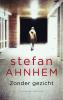 <b>Stefan  Ahnhem</b>,Zonder gezicht