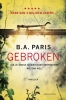 <b>B.A.  Paris</b>,Gebroken mp