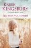Karen  Kingsbury,Een huis vol familie