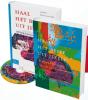 <b>L.  Bijkerk, W. van der Heide</b>,Haal het beste uit jezelf 1 Activerende werkvormen voor inspirerende bijeenkomsten Docentenboek