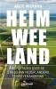 Jelte  Wiersma,Heimweeland