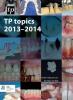 Hans van Pelt,TP topics  2013-2014