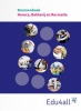 <b>Wout  Verveer</b>,Edu4all HBR Bronnenboek Horeca, Bakkerij en Recreatie
