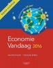 Ivan de Cnuydt, Sonia de Velder,Economie vandaag 2016