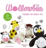 <b>Jane  Ganseforth</b>,Wollowbies hangen de beest uit!