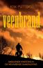 Kim  Putters,Veenbrand