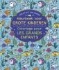,<b>Creative coloring - Kleurboek voor grote kinderen</b>