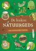 <b>Son  Tyberg</b>,De leukste natuurgids voor avontuurlijke kinderen
