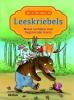,Leeskriebels Mooie verhalen voor beginnende lezers E3