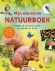 Angelika LENZ,Mijn allereerste natuurboek