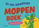 E.A. de Jager,Gi-ga-grappige moppenboek voor kinderen Set 3 ex.