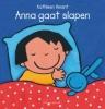 <b>Kathleen  Amant</b>,Anna gaat slapen
