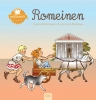 <b>Suzan  Boshouwers</b>,Romeinen