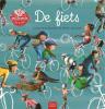 Lucas  Arnoldussen,Willewete. De fiets